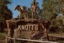 Knott's Berry Farm / by Cathy Patino