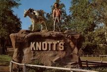 Knott's Berry Farm / by Cathy Patino