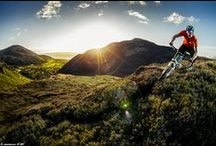 UK MTB Trails / It's all well and good fantasising about all the awesome MTB trails around the world, but the UK has a lot to offer also...