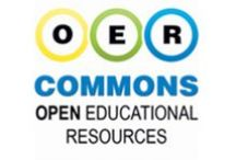 Open Educational Resources (OER) / The best of Open Educational Resources: articles, websites, tips and tricks for educators. Let's Get Connected! • Follow me on Twitter! @AnibalPachecoIT • Subscribe on YouTube www.youtube.com/user/anibalpachecoit Website: www.anibalpachecoit.com