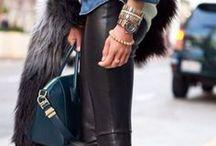 Style Ideas / by Rhonda Carson