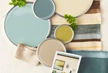 Paint Color Love / by Pati's Pin House