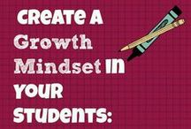 Growth Mindset / The best articles and resources to help educators learn how to foster a growth mindset into their teaching. Let's Get Connected! • Follow me on Twitter! @AnibalPachecoIT • Subscribe on YouTube www.youtube.com/user/anibalpachecoit Website: www.anibalpachecoit.com