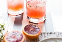Yummy: Cocktails & Coffee / by Samantha Blanchard