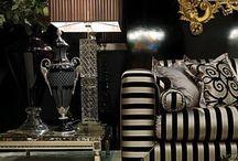 Interiors~Luxury Rooms