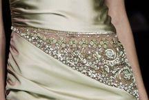 Détails de la couture