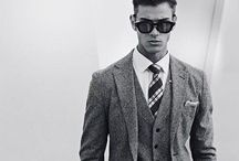 F/W 15-16 Business Outfits