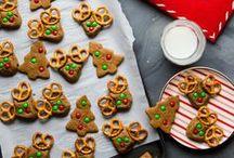 Best Christmas recipes / Christmas recipes