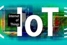 Internet of Things (IoT) / When connectivity powers the world. #Extentia To know more, log onto -- www.extentia.com