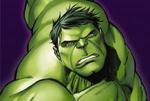 H U L K / Hulk Smash!