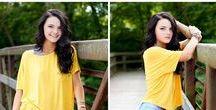 AGP Seniors :: My Work / Audrey Gambrel Photography, High School Senior Photographer, Indiana