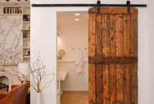 101 ideas for doors