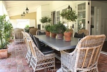 Outdoor Rooms / by Kimberly Littler