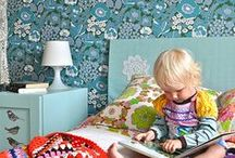 K I D D O S / Bedrooms, toys, and all things kiddo