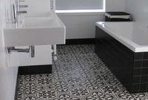 101 ideas for your bathroom