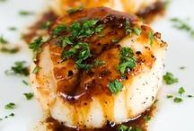 Yarrr... Seafood