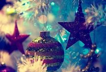 Holidays / by Kelly Carson