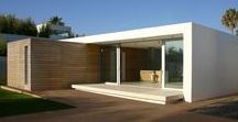 Astonishing Contemporary Residences / Collections of the most astonishing contemporary residences from all over the world.