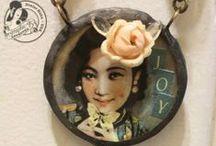 Jewelry I love / by Julianna Humphreys