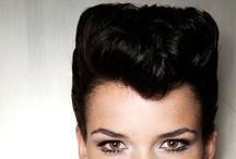 Look Book: Short Hair / by Gary Manuel Salons & Institute