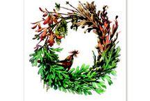 Botanical Art and Printed Matter