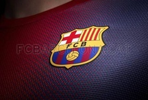 FC. Barcelona / The greatest football club in the world.