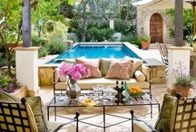 HOME - Outdoor spaces