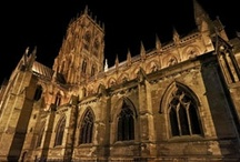 Doncaster Pics