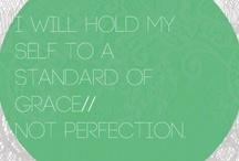 Motivation / by Jasmine Woodard