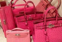 Fashion - Handbags / by Cherie Ryan