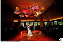 The Foundry at Lake Oswego Pointe, near Portland, Oregon / The Foundry at Lake Oswego Pointe is a beautiful elegant indoor and outdoor wedding venue around Portland, Oregon. You can see more weddings here: http://bit.ly/NEasIE