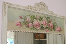 Shabby Chic / by Kathy Jokert