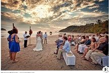 Manuel Antonio National Park Wedding in Costa Rica / Manuel Antonio National Park Wedding in Costa Rica by Evrim Icoz Photography