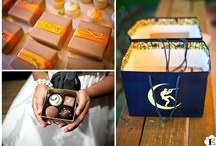 Fun Wedding Favors and Gifts