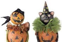 Halloween / by Julianna Humphreys
