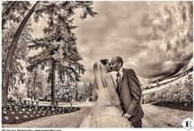 The Reserve Golf Course Wedding / The Reserve Golf Course offers a gorgeous and scenic place for your wedding ceremony and wedding reception. To see more visit http://bit.ly/P2Fb1d