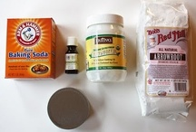 Pretty healthy / DIY beauty products, remedies, beauty tips