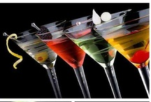 The Fabulous Martini / by Kelly Baucom