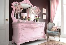 Decorating - Payton's Room / by Cherie Ryan
