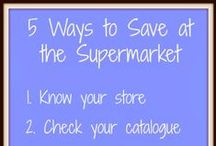 Grocery Hints and Tips / Hints and tips to make your groceries last longer as well as how to make from scratch and tips on perfecting recipes.