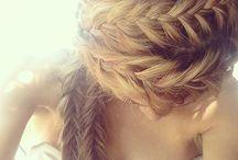 #hair / by ☮