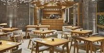 Interior Design: Restaurants, Cafes and Bars