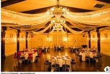 Elysian Ballroom Wedding Venue, Portland, Oregon