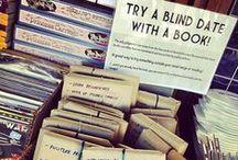 Book shop ideas