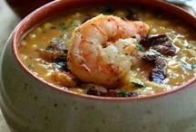 Soups, Stews & Chili's. / by Julianna Humphreys