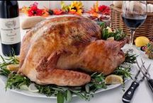 Thanksgiving Showcase