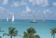 Caribbean Sailing Trip / by Kelly Baucom