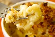 Mac N Cheese... Yum! / All things Mac N Cheese related because I'm never consistent on where I pin these recipes!