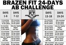 Fitness Ambition / Health and Fitness tips.
