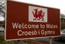 Ydych chi'n siarad Cymraeg?